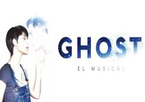 "Musical ""Ghost"" (2h15min.)"