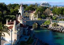 Visita guiada de Cascais y Estoril ( 2 horas )