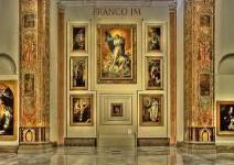 Visita al Museo de Bellas Artes de Sevilla (1/2 jornada)