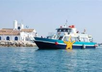 Sea Life + Paseo en barco con Taller Náutico (1/2 jornada)