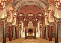 Entrada a la Mezquita de Córdoba con guía y radioguía (1h)