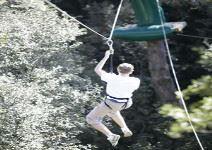 Aventura en el Bosque: Circuito Canoping (2 horas)