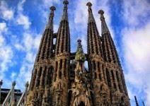 Visita didáctica de la Sagrada Familia (1 hora) (Tarifa valida 31/12/2019)