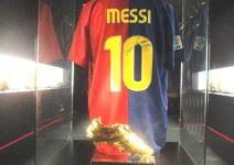 Museo del Futbol Club Barcelona (2 horas) SECUNDARIA (Tarifas valida 31/12/18)