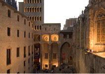 Museo de Historia de Barcelona (1/2 jornada) MUHBA. (Mayores de 16 años)