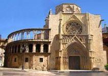 Visita Catedral de Valencia (1 hora)