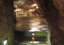 Visita a la Cueva del Dragut (1h)