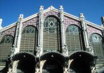 Plaza del Mercado y de la Lonja (1 hora)