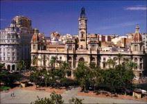 Visita guiada de Valencia (3h)