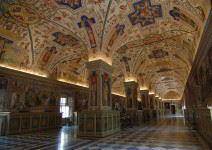 Entradas y Auriculares para Visita Guiada Didáctica de Museo Vaticano y Capilla Sixtina
