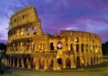 Entrada libre al Coliseo, Museo Palatino y Foro Romano con auriculares
