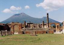 Visita de Nápoles y Pompeya (10h)