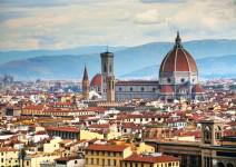Visita de Florencia (10h)