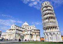 Visita de Pisa (5h)