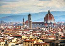 Visita guiada a pie de Florencia (3h)