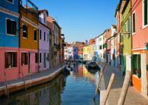 Excursión a Murano, Burano y Torcello (5h)