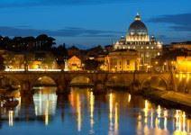 Visita nocturna de Roma (2h) - 20 pax