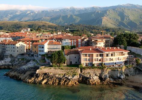 Casas pueblo de Asturias