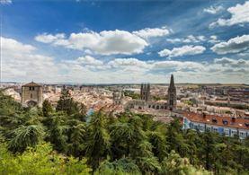 Viista de Burgos