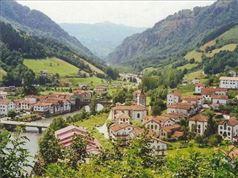 Paisaje de Galicia