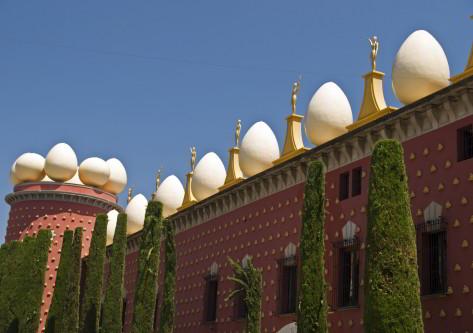 Edificio en Gerona