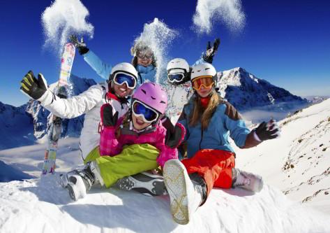 Viaje Esquí Escolares Grandvalira