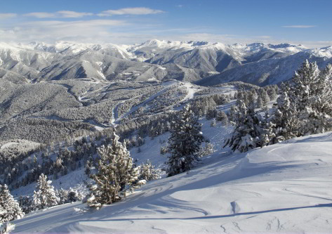 Esquí Grupos Grandvalira