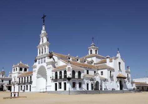 Edificios en Huelva