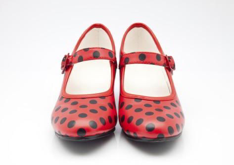 Zapatos en Málaga