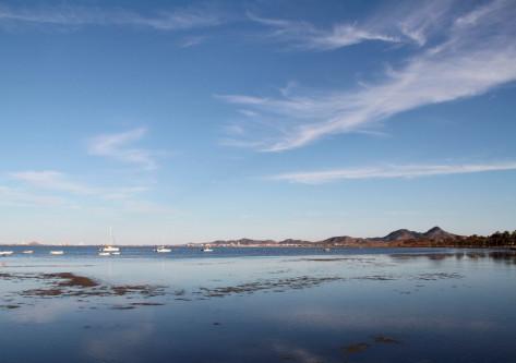 Cielo y Mar de Murcia