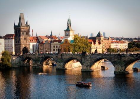 Puente de Praga