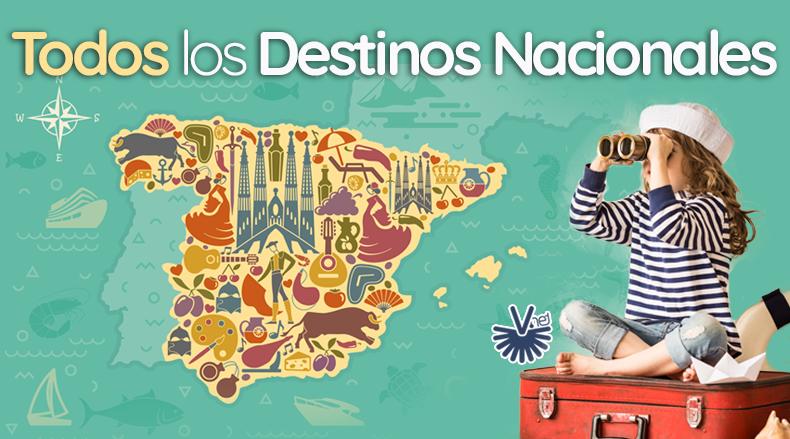 Los Mejores destinos en Viajes para Estudiantes, Colegios y Escolares