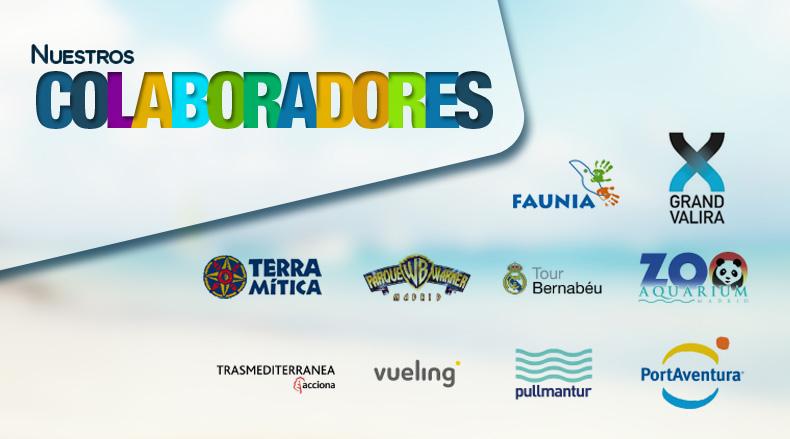 Empresa líder en Viajes de Fin de Curso para Colegios y Escolares