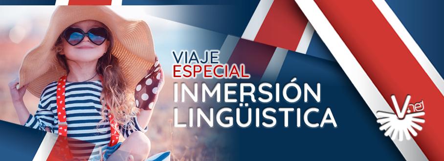 Los mejores destinos para tu viaje de inmersión lingüistica