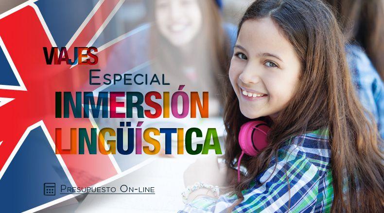Viajes de Inmersión Lingüiística